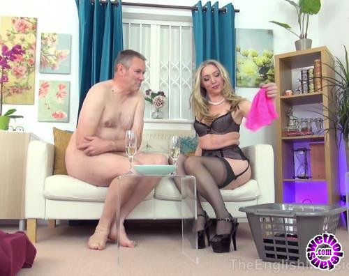 Clips4Sale - Miss Eve Harper - Wife s Loaded Sex Game (HD/720p/601 MB)