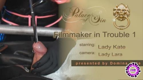 Kates-Palace - Lady Kate - Filmmaker in Trouble 2 (HD/720p/336 MB)