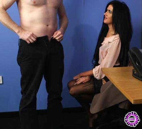 PureCFNM - Emma Louisee - Time To Touch (FullHD/1080p/871 MB)