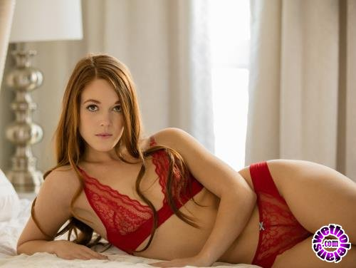 Tushy - Kimberly Brix - Sexy Teen Redhead Tries Double Penetration (FullHD/1080p/2.80 GB)