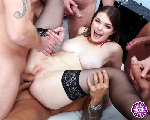 LegalPorno - Anastasia Rose - Soaking Wet With Anastasia Rose, Balls Deep Anal, TP, DAP, Gapes, Pee Drink, Facial GIO949 (HD/720p/1.84 GB)