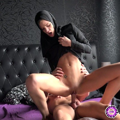 SexWithMuslims - Sara Kay - Muslim bitch Sara Kay fucked with her lawyer (HD/720p/397 MB)