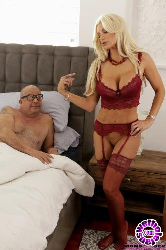 MomsTeachSex - Brittany Andrews - Off To College (2019/FullHD/1080p/2.35GB)