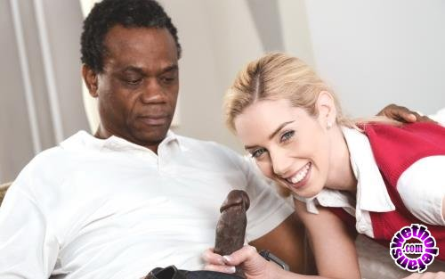 21Sextreme - Nesty - Interracial Study Session (FullHD/1080p/1.36 GB)