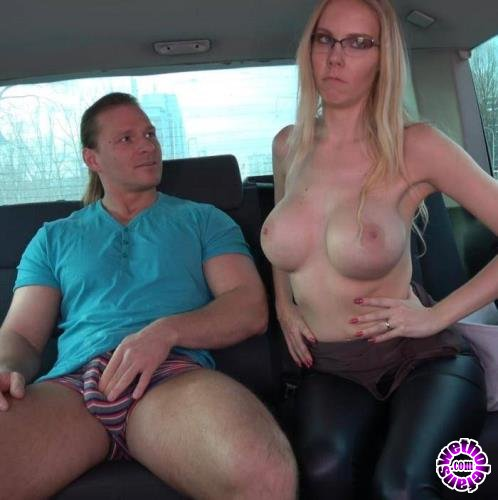 TakeVan - Florane - Busty Blonde Wife Gets Cum-Loaded (FullHD/1080p/1.67 GB)