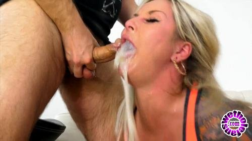 Clips4Sale - Jarushka Ross - All Cock Down Your Throat Bitch (HD/720p/384 MB)