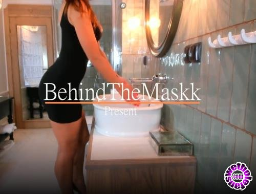 PornHub - BehindTheMaskk - Horny Teen Get Fucked By Best Friend From College (FullHD/1080p/206 MB)