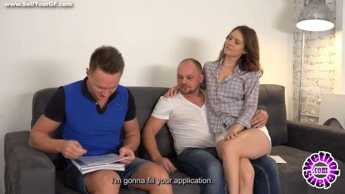 SellYourGF - Sofy Torn - Her pussy got us to Maldives (FullHD/1080p/2.90 GB)
