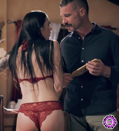 PureTaboo - Marley Brinx - Dads Paddle Collection (2019/FullHD/1080p/2.27GB)