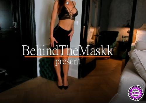 PornHub - BehindTheMaskk - Horny Teen Fucked By Huge Cock In Ass (FullHD/1080p/256 MB)
