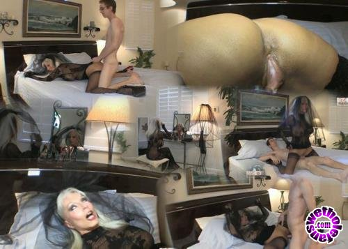 SallyDAngelo - Sally DAngelo - The Funeral - Please Fill Mommy With Your Cum (FullHD/1080p/689 MB)