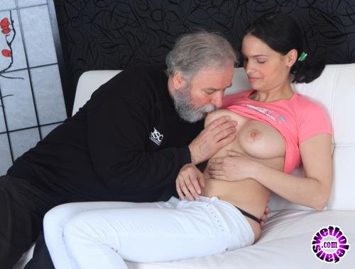 OldGoesYoung - Diana - Old Goes Young (FullHD/1080p/1.34 GB)