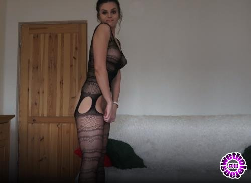PornHub - Marie Mist - Playful Marie in Fishnet Bodysuit is up for some Intense Fucking (UltraHD 4K/2160p/820 MB)