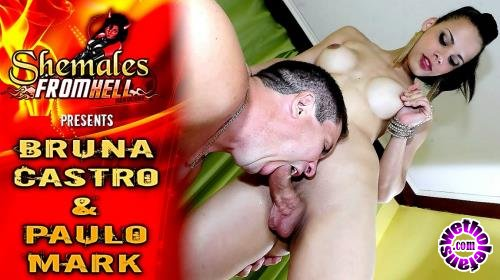 Shemales-From-Hell - Bruna Castro,Paulo Mark - Shemales-From-Hell (HD/720p/783 MB)