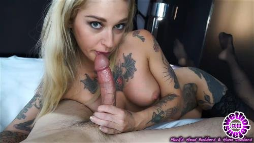 Clips4Sale - Kleio Valentine - Edge play with Kleio (FullHD/1080p/848 MB)