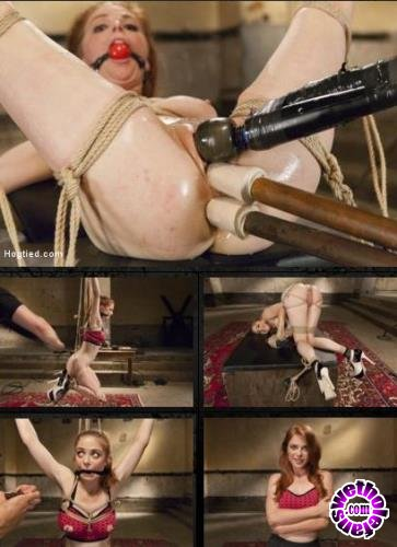 Kink - Penny Pax - Penny Pax Gagged and Double Stuffed (HD/720p/1.78 GB)