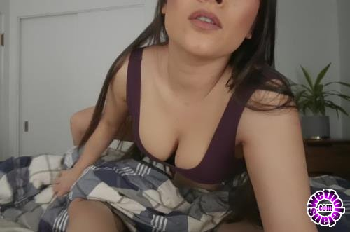 Clips4Sale - Meana Wolf - Stepmom Misses your dirty cum filled socks (FullHD/1080p/742 MB)