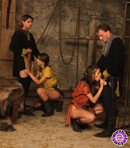 21Sextury - Eufrat Mai, Anita - Teen Bitch Eufrat (FullHD/1080p/785 MB)