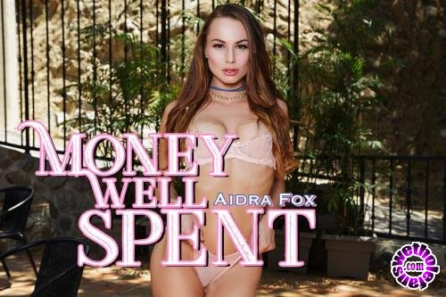 BaDoinkVR - Aidra Fox - Money Well Spent (UltraHD/2K/1440p/3.65 GB)