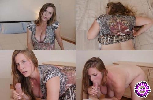 Clips4sale - Xev Bellringer - Pregnant Mommy Swallows (FullHD/1080p/1.21 GB)