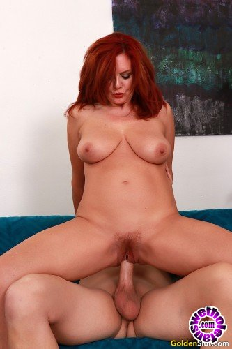 GoldenSlut - Andi James - Andi Is A Insatiable Connoisseur of Cock (HD/720p/856 MB)