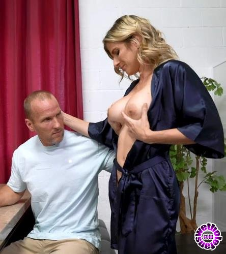 Clips4Sale - Cory Chase - Family Threesome (FullHD/1080p/904 MB)