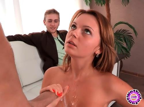SellYourGF - Sue - Hardcore (HD/720p/522 MB)