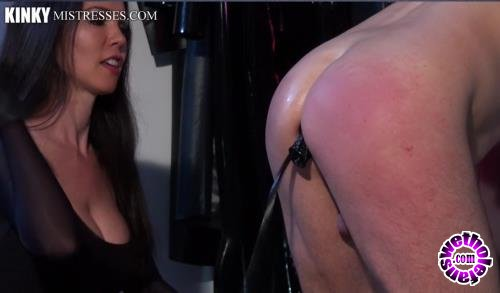 Clips4Sale - Mistress Susi - The Anal Plug for my Slave (HD/720p/207 MB)