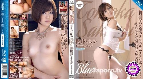 SkyHighEnt - Tomoka Sakurai - Sky Angel Blue Vol. 118 (HD/720p/4.36 GB)
